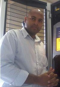 Clécio Oliveira